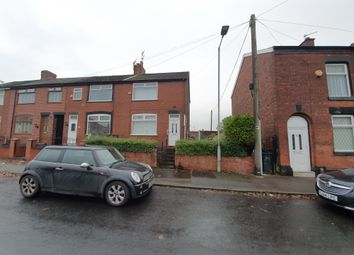 Thumbnail 2 bed semi-detached house to rent in Garlick Street, Manchester