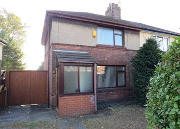 Thumbnail 2 bed property for sale in Granville Street, St. Helens