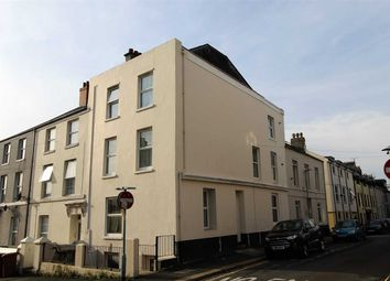 Thumbnail 2 bed flat to rent in Camden Street, Plymouth