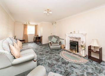 Thumbnail 3 bed flat for sale in Cliffe Gardens, Shipley