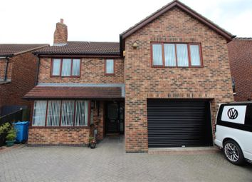 5 bed detached house for sale in Bishop Alcock Road, Hull HU5