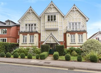 Thumbnail 2 bed flat to rent in Chandlers Quay, Ray Mead Road, Maidenhead, Berkshire
