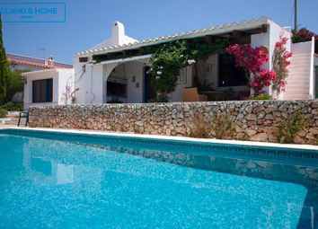 Thumbnail 3 bed villa for sale in Calan Porter, Alaior, Menorca, Balearic Islands, Spain
