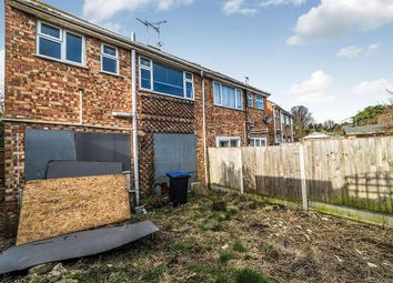 Thumbnail 3 bedroom semi-detached house for sale in Victoria Road, Broadstairs