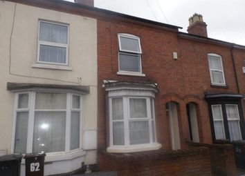 Thumbnail 3 bedroom terraced house for sale in Dunkley Street, Wolverhampton, West Midlands