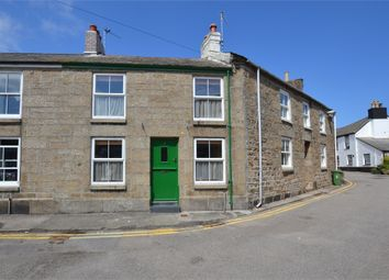 Thumbnail 2 bed cottage for sale in Tolcarne Terrace, Newlyn, Penzance