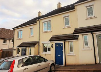 Thumbnail 3 bed terraced house for sale in Jago Close, Liskeard