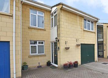 Thumbnail 4 bed terraced house for sale in Henrietta Gardens, Bathwick, Bath