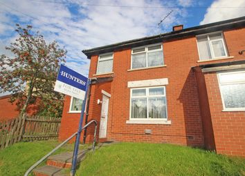 Thumbnail 3 bed town house to rent in Lisbon Drive, Darwen