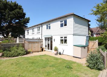 Thumbnail 3 bed end terrace house for sale in The Street, Hamstreet, Ashford