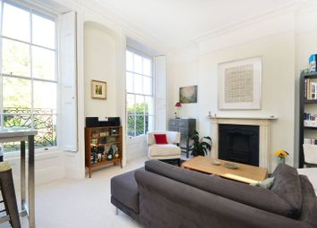 Thumbnail 3 bed flat to rent in Canonbury Square, Islington