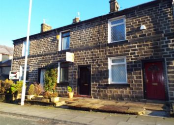 Thumbnail 2 bed cottage to rent in Bury New Road, Ramsbottom, Greater Manchester