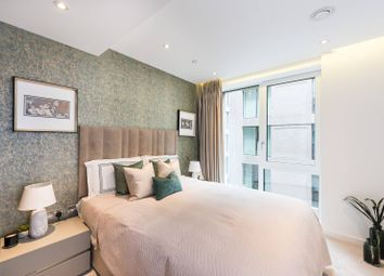 Thumbnail 1 bed flat for sale in Rosamond House, Westminster