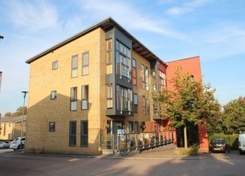 Thumbnail 1 bed flat for sale in Park Lane, Greenhithe