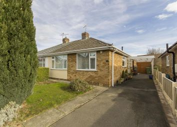 2 bed semi-detached bungalow for sale in Ling Road, Walton, Chesterfield S40