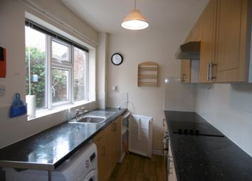 Thumbnail 3 bed semi-detached house to rent in Wingfield Drive, Beeston