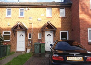 Thumbnail 2 bed terraced house for sale in Canterbury Close, London
