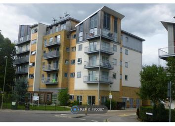 Thumbnail 2 bed flat to rent in Brand House, Farnborough