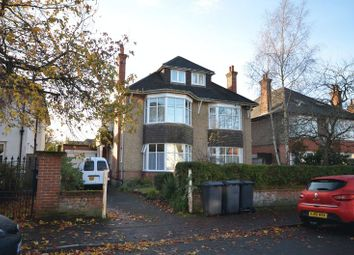 Thumbnail 2 bed flat to rent in St. Albans Avenue, Bournemouth