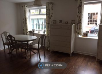 Thumbnail 1 bed maisonette to rent in South Street, Manningtree