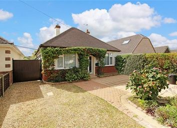 Thumbnail 2 bed bungalow for sale in New Road, Ringwood