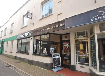 Thumbnail Retail premises to let in Eastgate, Joy Street, Barnstaple