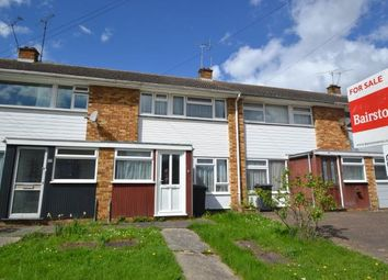 Thumbnail 3 bed terraced house for sale in Sunrise Avenue, Broomfield, Chelmsford