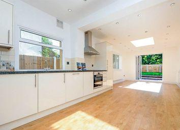 Thumbnail 2 bedroom flat for sale in Newlands Woods, Bardolph Avenue, Forestdale, Croydon
