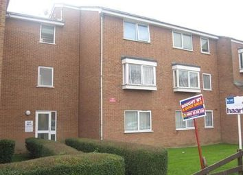 Thumbnail 1 bed flat to rent in Evergreen Way, Hayes