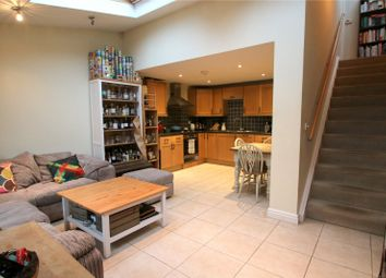 Thumbnail 2 bed terraced house to rent in Luckwell Road, Bedminster, Bristol