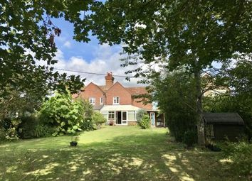 Thumbnail 2 bed semi-detached house for sale in Church Lane Cottages, Ripe, East Sussex