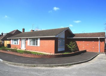 Thumbnail 3 bed detached bungalow for sale in Scotts Green Close, Dudley