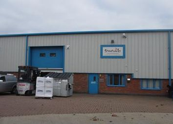 Thumbnail Light industrial to let in Homefield Road, Brocks Business Centre, Unit C, Haverhill, Suffolk