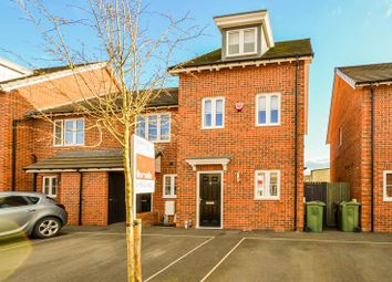 3 bed town house for sale in 11 Moore Way, Castleford WF10