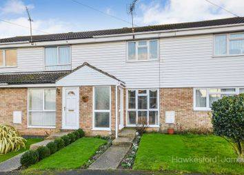 Thumbnail 2 bed terraced house for sale in Lords Close, Bapchild, Sittingbourne
