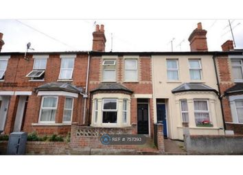 3 bed terraced house to rent in Tidmarsh Street, Reading RG30