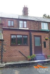 Thumbnail 3 bed terraced house for sale in Blenkinsopp Terrace, Bankfoot, Greenhead