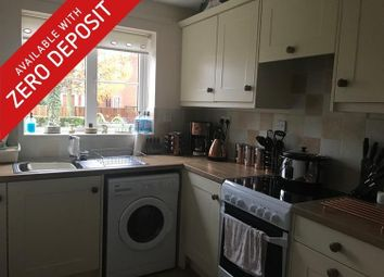 Thumbnail 2 bedroom property to rent in Hewitts Close, Briston, Melton Constable