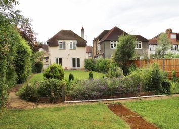 Thumbnail 4 bed detached house to rent in Lynton Road, New Malden