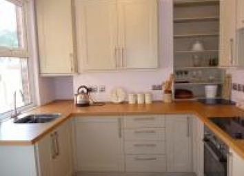 Thumbnail 3 bed terraced house to rent in Ecclesall Road, Sheffield, Uk