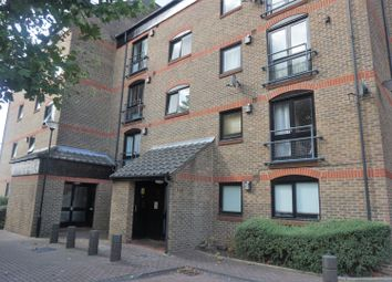Thumbnail 1 bed flat for sale in 8 Felstead Gardens, London