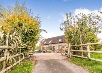 Thumbnail 3 bed detached house to rent in Newnham Bridge, Tenbury Wells, Worcestershire
