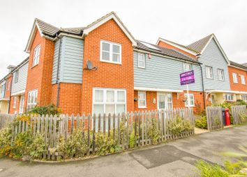 Thumbnail 3 bed terraced house for sale in Bantry Road, Slough