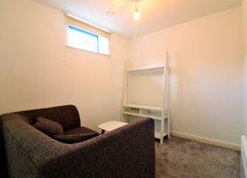 Thumbnail 1 bedroom flat to rent in Meridian House, 2 Artist St, Leeds