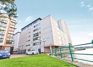 Thumbnail 2 bedroom flat for sale in Altair House, Falcon Drive, Cardiff, Caerdydd