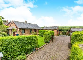 Thumbnail 2 bed bungalow for sale in Ribchester Road, Hothersall, Preston