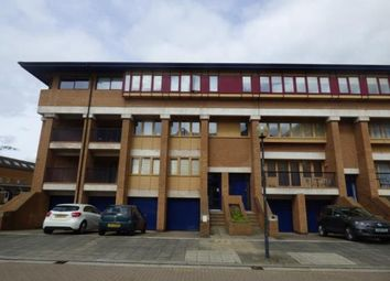 Thumbnail 2 bed flat for sale in North Thirteenth Street, Milton Keynes