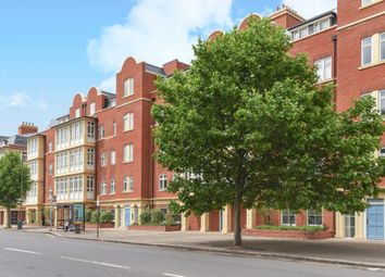 Thumbnail 3 bedroom flat for sale in Hurley Court, 953 High Road, Finchley