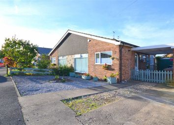 Thumbnail 2 bed bungalow for sale in Sancton Close, Cottingham, East Riding Of Yorkshire