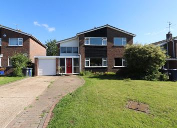 Thumbnail 4 bed detached house to rent in Beldams, Needingworth, St. Ives, Huntingdon